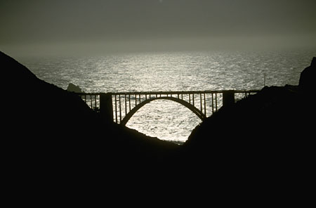Coastal Bridge - MSN Clipart (PH02415J)