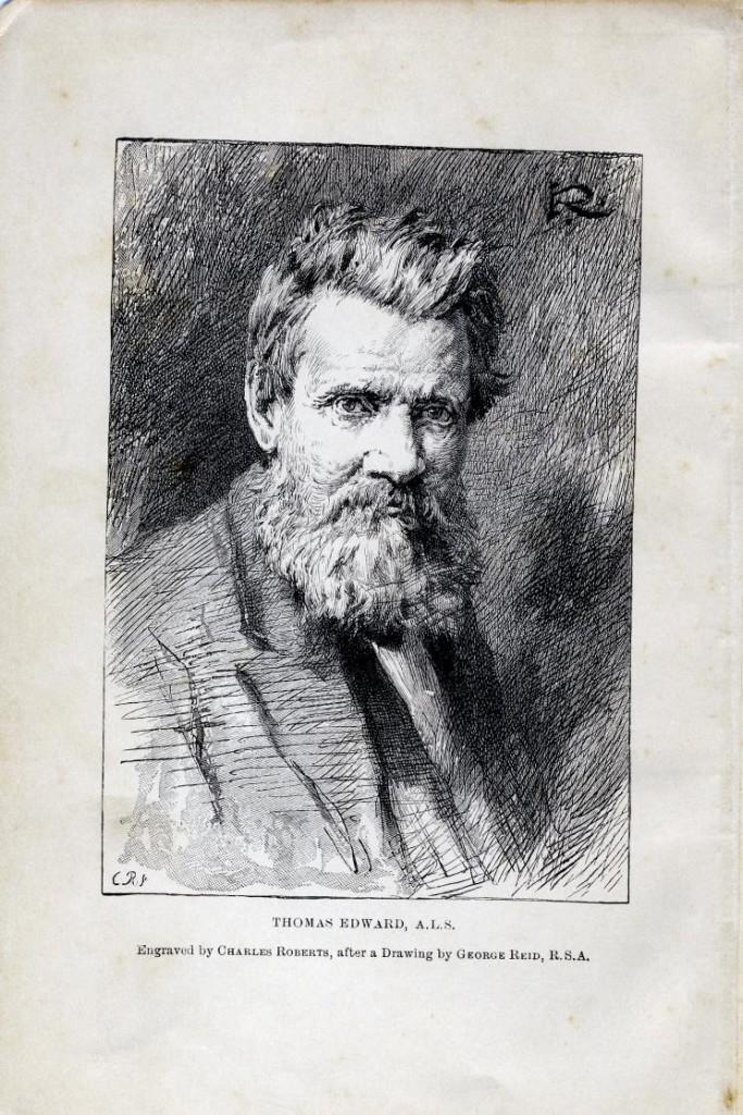 Thomas Edward